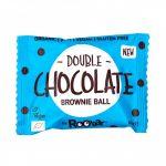Brownie Ball - Double Chocolate