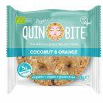 BIO Cookie Kokosnuss & Orange