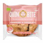 BIO Cookie Cranberry & Chocolate