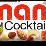Nuss und Trockenfruchtmischung - Sweet Cocktail