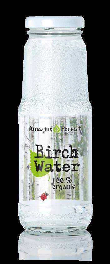 Birkenwasser 250ml