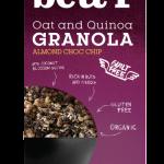 Granola Mandel - Schoko