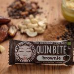 Bio Brownie Rohkost Riegel